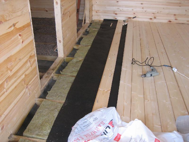 Укладка деревянного пола форум